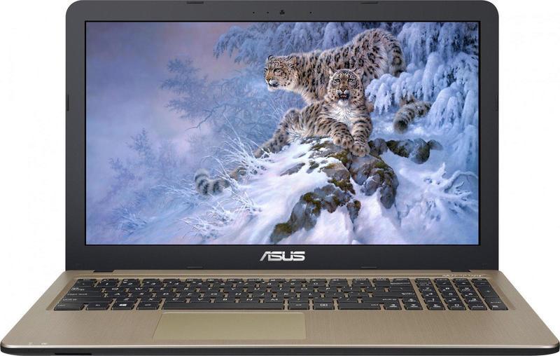 تاپ 15 اینچی ایسوس مدل x541na d 1 - لپ تاپ ۱۵ اینچی ایسوس مدل X541NA - D