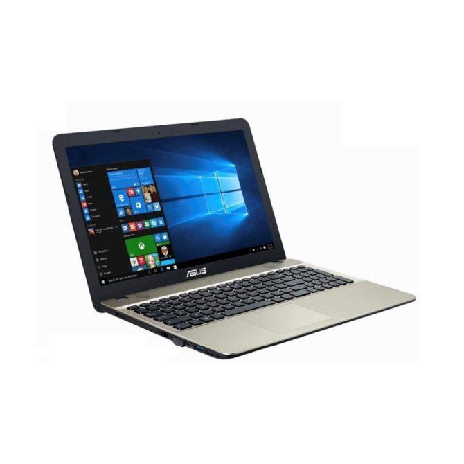 تاپ 15 اینچی ایسوس مدل x541na d 3 670x670 - لپ تاپ ۱۵ اینچی ایسوس مدل X541NA - D
