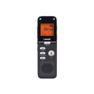 کننده دیجیتالی صدا leono مدل v 18 5 300x300 - ضبط کننده دیجیتالی صدا LEONO مدل V-18
