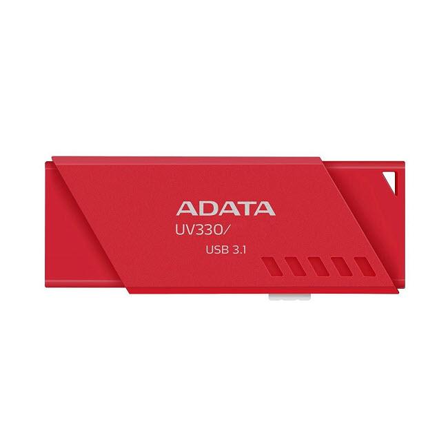 مموری adata مدل uv330 ظرفیت 16 گیگ 2 - فلش مموری ADATA مدل UV330 ظرفیت 16 گیگ