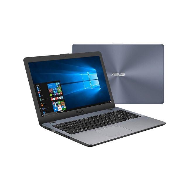 تاپ ایسوس مدل r542bp 1 - لپ تاپ 15 اینچی ایسوس مدل VivoBook R542BP - A