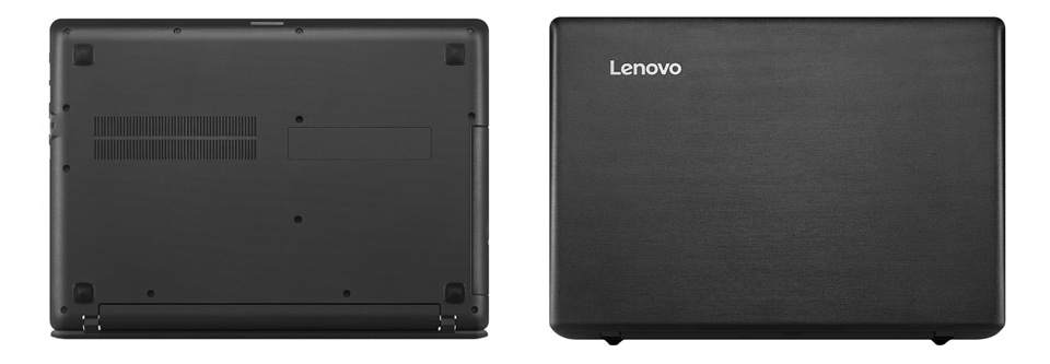تاپ 15 اینچی لنوو مدل ideapad 110 p 17 - لپ تاپ لنوو مدل Ideapad 110 - P