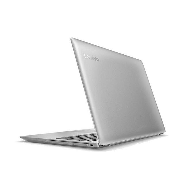 تاپ 15 اینچی لنوو مدل ideapad 320 s 44 - لپ تاپ 15 اینچی لنوو مدل Ideapad 320 - S