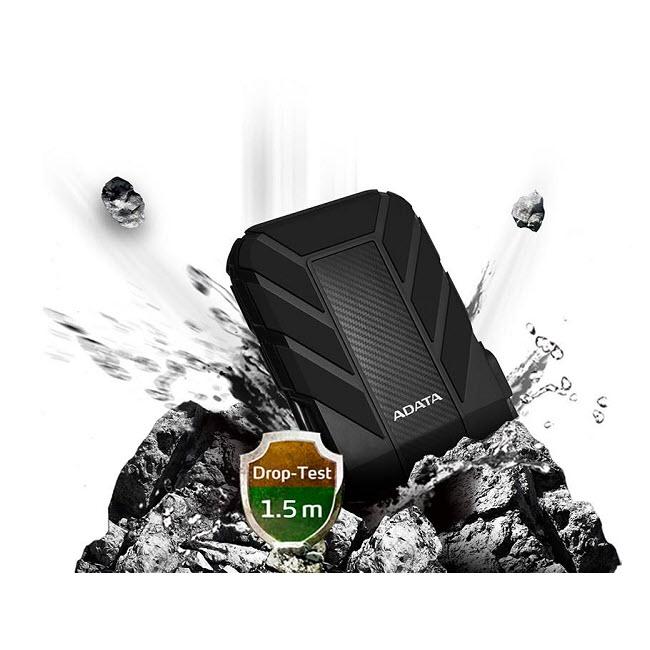 a3 - هارد اکسترنال ای دیتا مدل HD710 Pro ظرفیت 1 ترابایت