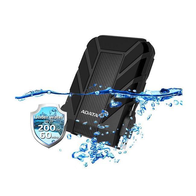 a4 - هارد اکسترنال ای دیتا مدل HD710 Pro ظرفیت 1 ترابایت