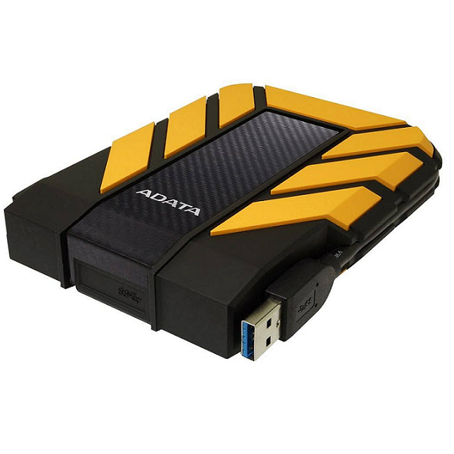 a6 - هارد اکسترنال ای دیتا مدل HD710 Pro ظرفیت 1 ترابایت