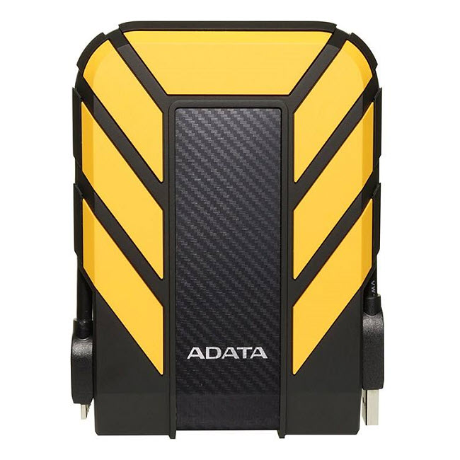 a7 - هارد اکسترنال ای دیتا مدل HD710 Pro ظرفیت 1 ترابایت