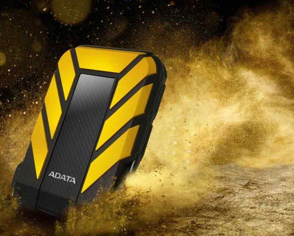 adata hd710 pro 1 - هارد اکسترنال ای دیتا مدل HD710 Pro ظرفیت 1 ترابایت