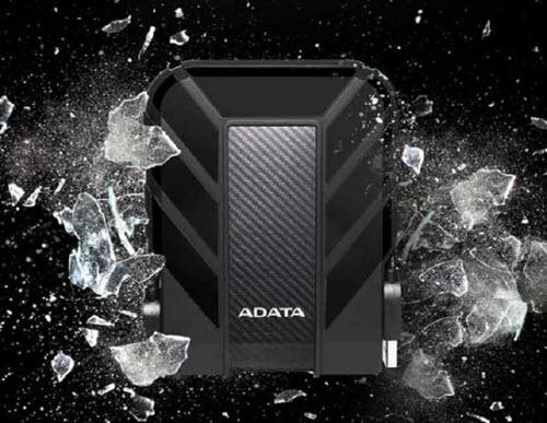 adata hd710 pro 2 2 - هارد اکسترنال ای دیتا مدل HD710 Pro ظرفیت 1 ترابایت