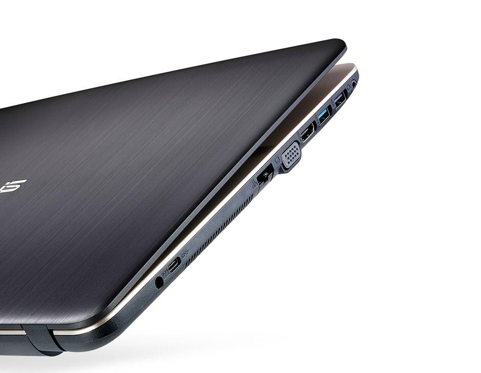asu x541uj 5 - لپ تاپ 15 اینچی ایسوس مدل X541UV - O