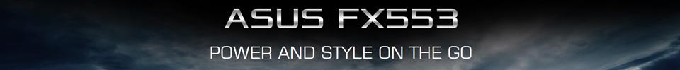 asus fx553ve d rog fx553ve d fx553ve d مشخصات و قیمت لپ تاپ 5 - لپ تاپ ۱۵ اينچي ايسوس مدل ROG FX553VD – C
