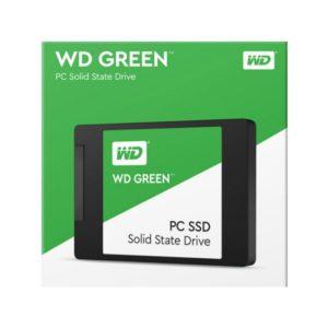 untitled 300x300 - هارد SSD وسترن دیجیتال مدل Green ظرفیت 120 GB
