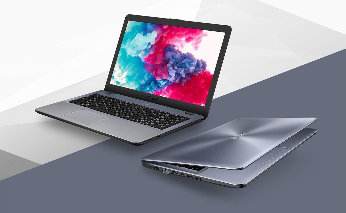تاپ ایسوس مدل k542uf 6 - لپ تاپ 15 اینچی ایسوس مدل K542UF - C