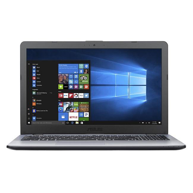 تاپ ایسوس مدل r542ur 5 - لپ تاپ 15 اینچی ایسوس مدل R542UR - F