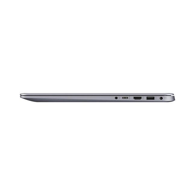 تاپ ایسوس مدل s510uf 2 - لپ تاپ 15 اینچی ایسوس مدل S510UF - A