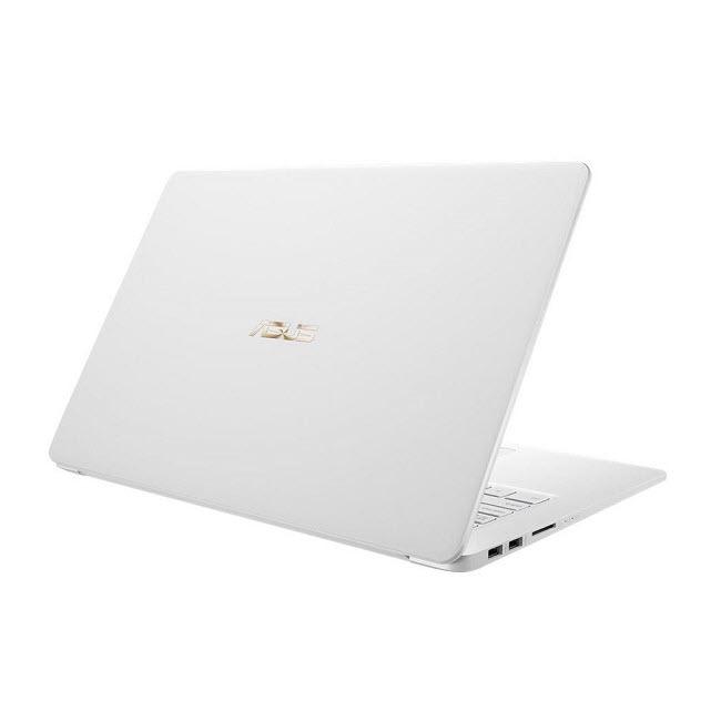 تاپ ایسوس مدل s510uf 3 - لپ تاپ 15 اینچی ایسوس مدل S510UF - A