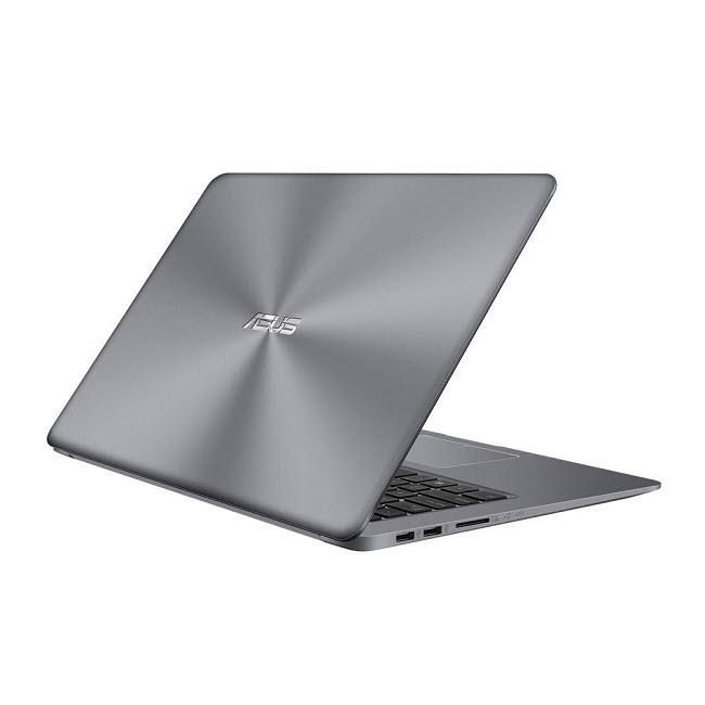 تاپ ایسوس مدل s510uf 4 - لپ تاپ 15 اینچی ایسوس مدل S510UF - A