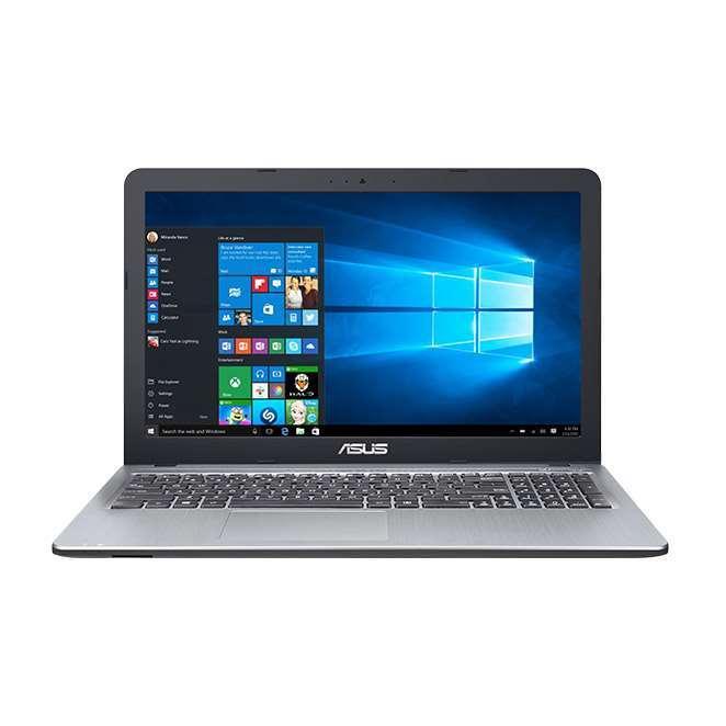 لپ تاپ ایسوس مدل x540ub 3 - لپ تاپ 15 اینچی ایسوس مدل X540UB - F
