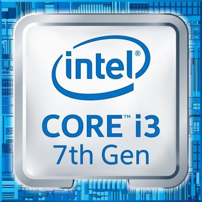 cpu core i3 7100 1 - پردازنده مرکزی اینتل سری Kaby Lake مدل Core i3 7100