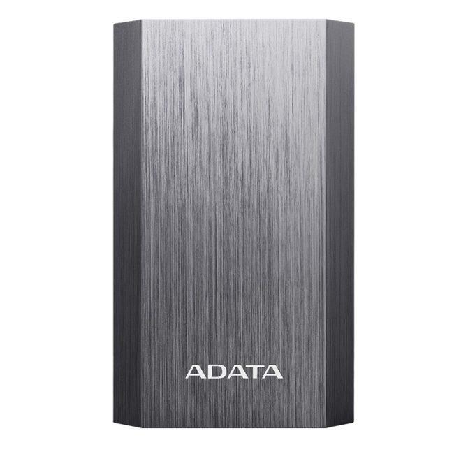 همراه ای دیتا مدل a10050 1 670x670 - شارژر همراه ای دیتا مدل A10050 ظرفیت 10050 میلی آمپر ساعت