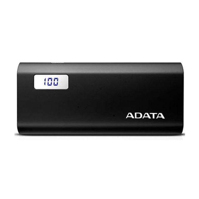 همراه ای دیتا مدل p12500d ظرفیت 12500 میلی آمپر ساعت 3 670x670 - شارژر همراه ای دیتا مدل P12500D ظرفیت 12500 میلیآمپرساعت