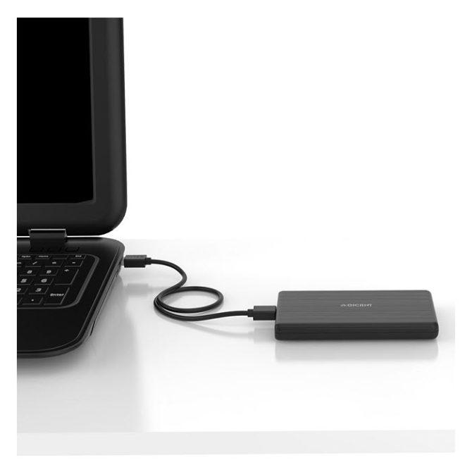 هارد 2.5 اینچ usb3.0 اوریکو مدل 2189u3 3 670x670 - باکس هارد 2.5 اینچ USB3.0 اوریکو مدل 2189U3