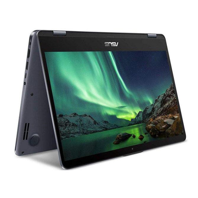 مدل tp410u a 4 1 670x670 - لپ تاپ 14 اینچی ایسوس مدل TP410U - A