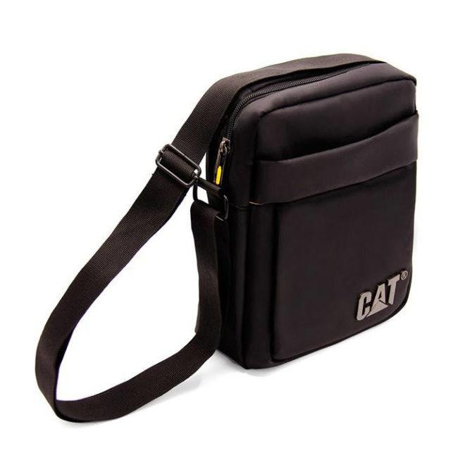 دوشی cat 22 670x670 - کیف دوشی مدل CAT